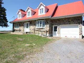 House for sale in Saint-Louis, Montérégie, 663, Rang du Bord-de-l'Eau Est, 9939425 - Centris.ca