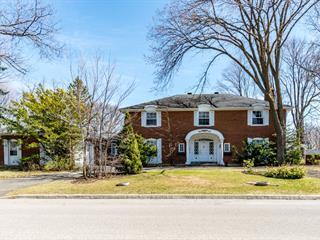 Maison à vendre à Québec (Sainte-Foy/Sillery/Cap-Rouge), Capitale-Nationale, 2285, Rue  Adolphe-Chapleau, 24760293 - Centris.ca