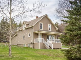 Maison à vendre à Cookshire-Eaton, Estrie, 340, Rue  Craig Nord, 18519544 - Centris.ca
