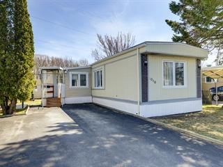 Maison mobile à vendre à Lévis (Les Chutes-de-la-Chaudière-Est), Chaudière-Appalaches, 1040, Rue  Alainbourg, 22004330 - Centris.ca