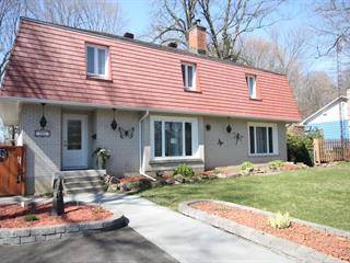House for sale in Lachute, Laurentides, 505, Rue  Stuart, 12197744 - Centris.ca