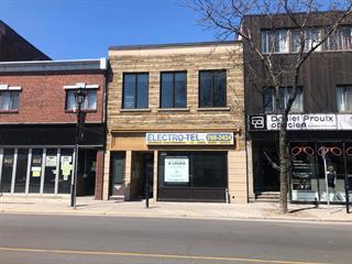 Local commercial à louer à Montréal (Verdun/Île-des-Soeurs), Montréal (Île), 3859, Rue  Wellington, 21133733 - Centris.ca