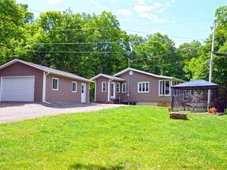 Cottage for sale in Saint-Ubalde, Capitale-Nationale, 2230, Chemin du Lac-Blanc, 26117206 - Centris.ca