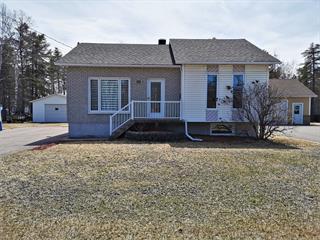 Maison à vendre à Dolbeau-Mistassini, Saguenay/Lac-Saint-Jean, 2943, boulevard  Wallberg, 15043849 - Centris.ca