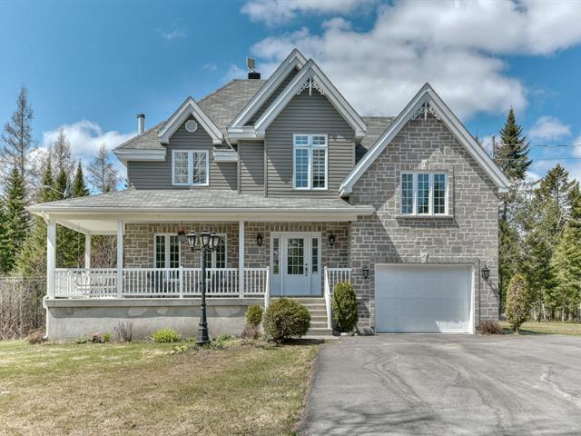Maison à vendre à Sainte-Lucie-des-Laurentides, Laurentides, 1003, Chemin du 6e-Rang, 26437452 - Centris.ca