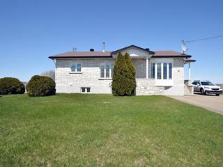 House for sale in Sainte-Ursule, Mauricie, 1970, Rang des Chutes, 21652724 - Centris.ca