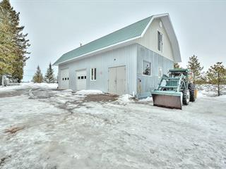 Fermette à vendre à Sainte-Anne-des-Plaines, Laurentides, 318Z, Rang  Lepage, 13284968 - Centris.ca