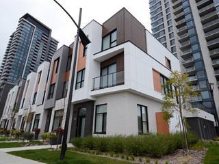 Condominium house for rent in Montréal (Verdun/Île-des-Soeurs), Montréal (Island), 263, Rue de la Rotonde, 10829288 - Centris.ca