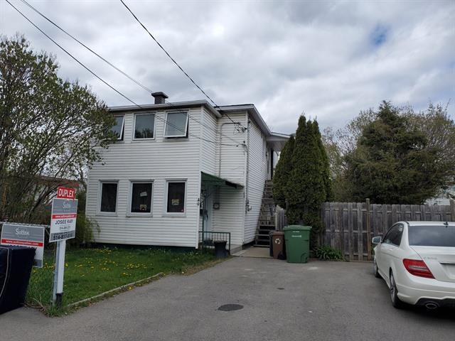 Duplex for sale in Montréal (Lachine), Montréal (Island), 49 - 51, Avenue  Windsor, 21067541 - Centris.ca