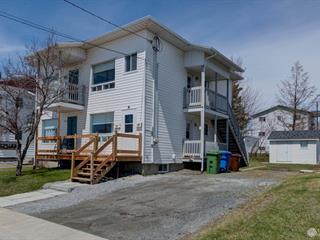 Duplex à vendre à Thetford Mines, Chaudière-Appalaches, 369 - 371, 9e Rue Nord, 11215141 - Centris.ca