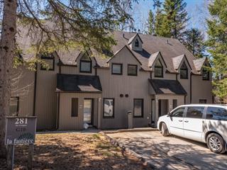 Maison en copropriété à vendre à Piedmont, Laurentides, 281, Chemin des Grappes, app. 102, 16154535 - Centris.ca