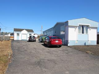 Mobile home for sale in Sept-Îles, Côte-Nord, 18, Rue des Genêts, 21579918 - Centris.ca