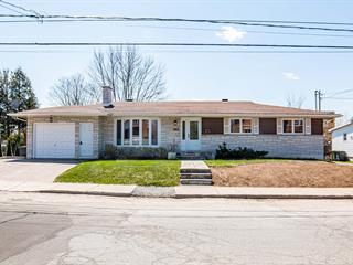 Maison à vendre à Drummondville, Centre-du-Québec, 141 - 143, Rue  Saint-Félix, 17206593 - Centris.ca