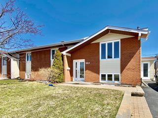 Maison à vendre à Rimouski, Bas-Saint-Laurent, 551, Rue des Draveurs, 18392346 - Centris.ca