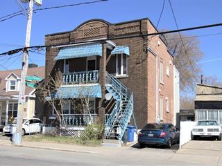 Duplex for sale in Trois-Rivières, Mauricie, 1947 - 1949, Rue  Saint-Philippe, 24309143 - Centris.ca