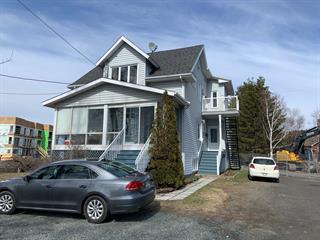Duplex for sale in Rivière-du-Loup, Bas-Saint-Laurent, 115, boulevard  Cartier, 10071057 - Centris.ca