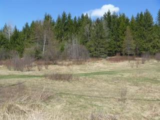 Lot for sale in Saint-Gédéon-de-Beauce, Chaudière-Appalaches, Route  204 Sud, 12499946 - Centris.ca