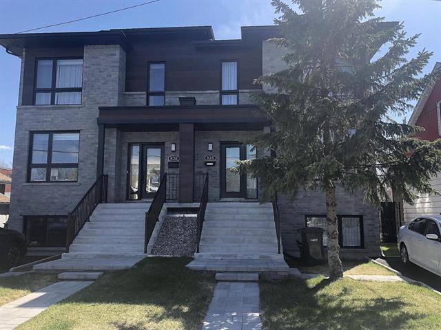 Maison en copropriété à vendre à Longueuil (Le Vieux-Longueuil), Montérégie, 885, Rue  Cartier, 12487513 - Centris.ca