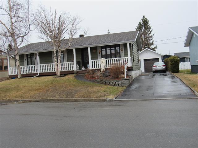 Maison à vendre à Sept-Îles, Côte-Nord, 10, Rue  Garnier, 16118838 - Centris.ca