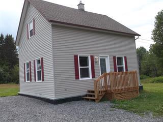 House for sale in Saint-Marcellin, Bas-Saint-Laurent, 29, Route de l'Église, 10174407 - Centris.ca