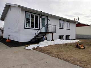 House for sale in Macamic, Abitibi-Témiscamingue, 35, 3e Avenue Ouest, 14362369 - Centris.ca