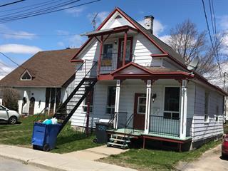 Duplex à vendre à Louiseville, Mauricie, 230 - 232, Avenue  Sainte-Marie, 25228719 - Centris.ca