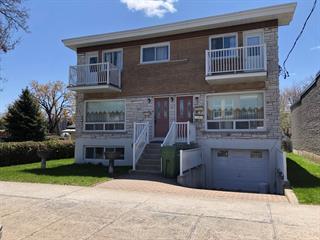 Triplex à vendre à Montréal (Mercier/Hochelaga-Maisonneuve), Montréal (Île), 2900 - 2904, boulevard  Pierre-Bernard, 9747107 - Centris.ca