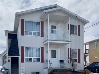 Triplex for sale in Saguenay (Jonquière), Saguenay/Lac-Saint-Jean, 4151 - 4155, Rue  Châteauguay, 9209255 - Centris.ca