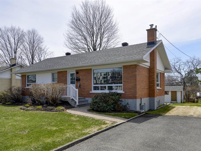 Maison à vendre à Québec (Sainte-Foy/Sillery/Cap-Rouge), Capitale-Nationale, 1042, Rue  Gabriel-Dumont, 10494418 - Centris.ca