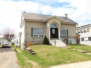Duplex for sale in Louiseville, Mauricie, 391 - 393, Avenue du Parc, 23335393 - Centris.ca