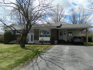 House for sale in Victoriaville, Centre-du-Québec, 30, Rue  Crépeau, 25138235 - Centris.ca