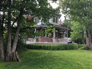 Maison à vendre à Cookshire-Eaton, Estrie, 170, Chemin  Camiré, 23822780 - Centris.ca