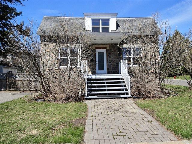 Maison à vendre à Lévis (Desjardins), Chaudière-Appalaches, 31Z, Rue  Jeanne-Mance, 10164979 - Centris.ca