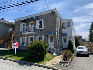 Duplex for sale in Magog, Estrie, 432 - 434, Rue  Victoria, 10194800 - Centris.ca