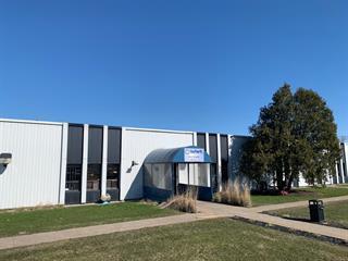 Industrial unit for rent in Boisbriand, Laurentides, 610, boulevard du Curé-Boivin, 10076394 - Centris.ca