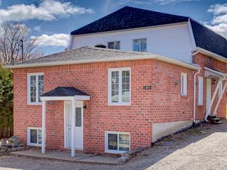 Duplex à vendre à Québec (La Haute-Saint-Charles), Capitale-Nationale, 1353 - 1355, Rue  Eurêka, 16236470 - Centris.ca