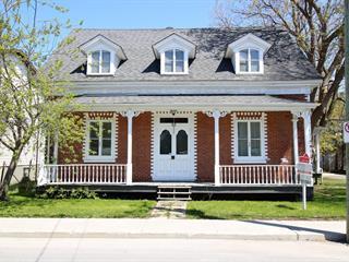 Maison à vendre à Saint-Rémi, Montérégie, 85, Rue  Perras, 10478535 - Centris.ca