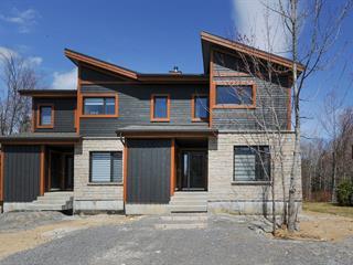 Maison en copropriété à vendre à Beaupré, Capitale-Nationale, 82, Rue de la Traverse, 27024628 - Centris.ca