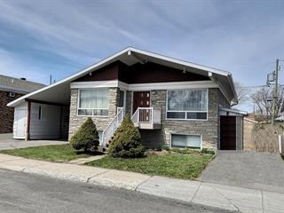 Duplex for sale in Québec (La Cité-Limoilou), Capitale-Nationale, 376 - 378, Rue des Saules Ouest, 22360834 - Centris.ca