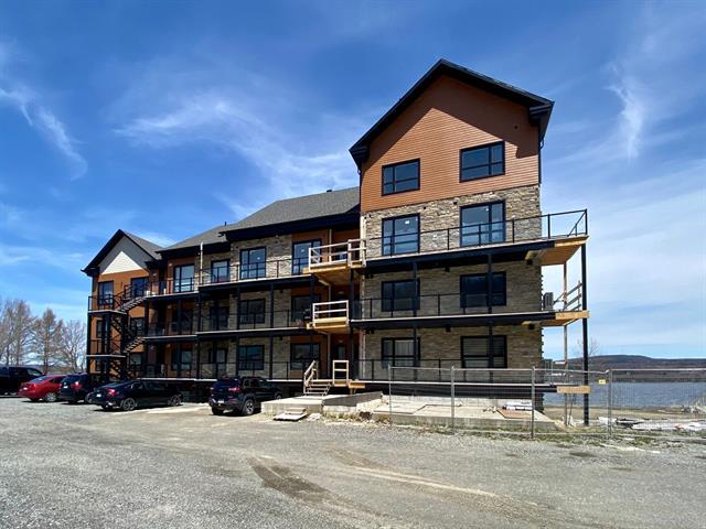 Condo / Apartment for rent in Saint-Ferdinand, Centre-du-Québec, 1035, Rue  Principale, apt. 101, 12465785 - Centris.ca