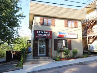 Quadruplex for sale in Saguenay (Chicoutimi), Saguenay/Lac-Saint-Jean, 405, Rue  Jacques-Cartier Est, 13383432 - Centris.ca