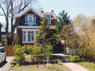 House for rent in Montréal (Outremont), Montréal (Island), 780, Avenue  Rockland, 14084878 - Centris.ca