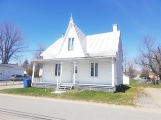 Duplex for sale in Sainte-Anne-de-la-Pérade, Mauricie, 81 - 83, Rue  Marcotte, 26093551 - Centris.ca