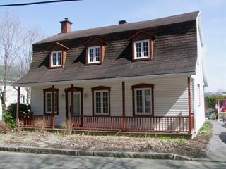 House for sale in Château-Richer, Capitale-Nationale, 7468, Avenue  Royale, 13567156 - Centris.ca