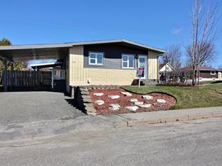 Maison à vendre à Thetford Mines, Chaudière-Appalaches, 303, Rue  Clavet, 28592251 - Centris.ca