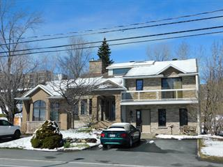 House for sale in Lac-Etchemin, Chaudière-Appalaches, 1442, Route  277, 10212199 - Centris.ca