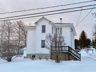Maison à vendre à La Trinité-des-Monts, Bas-Saint-Laurent, 7, Route  Principale Est, 21495716 - Centris.ca