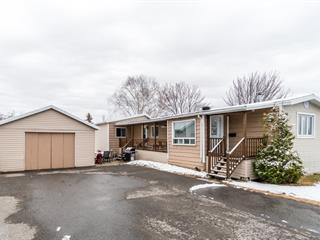 Mobile home for sale in Québec (Beauport), Capitale-Nationale, 84, Rue  Lucien, 12980492 - Centris.ca