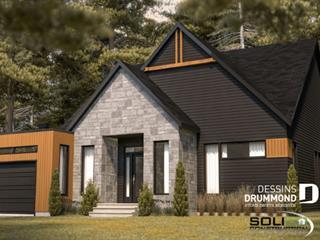 House for sale in Chelsea, Outaouais, 67, Chemin du Mont-Columbia, 12731259 - Centris.ca