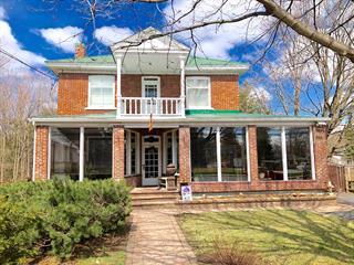 House for sale in Rawdon, Lanaudière, 3560, Rue  Metcalfe, 27305027 - Centris.ca